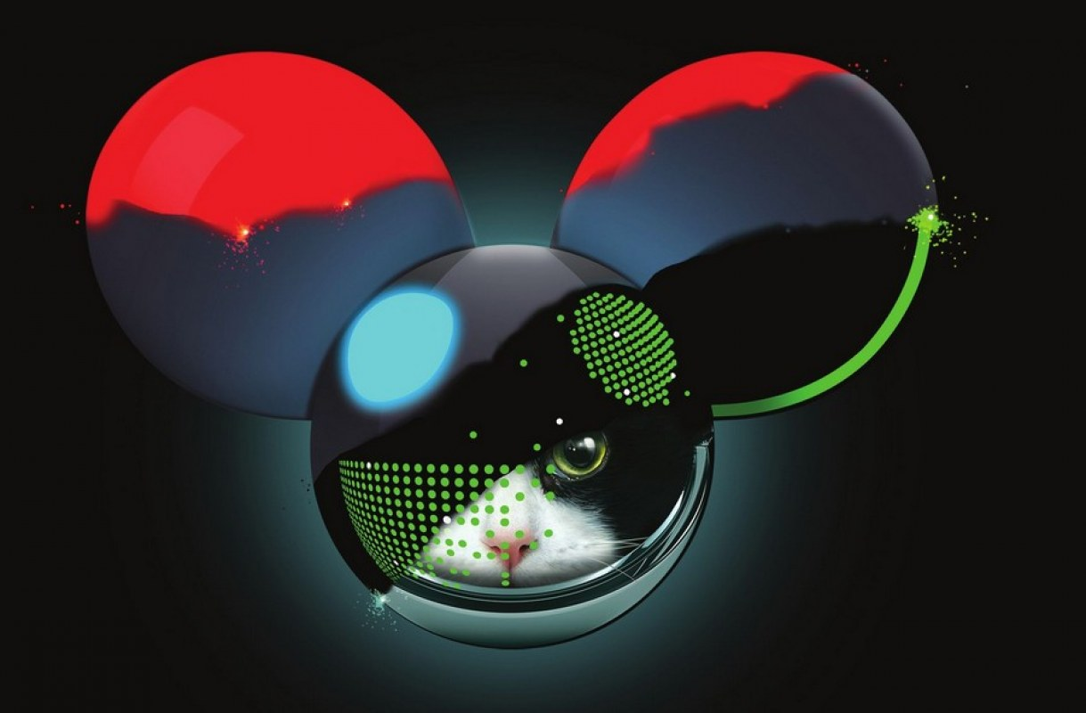 quotfive years of mau5quot ep announced featuring remixes of